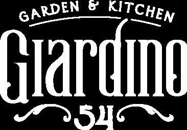 Giardino 54 - Italian Bar and Restaurant in NYC